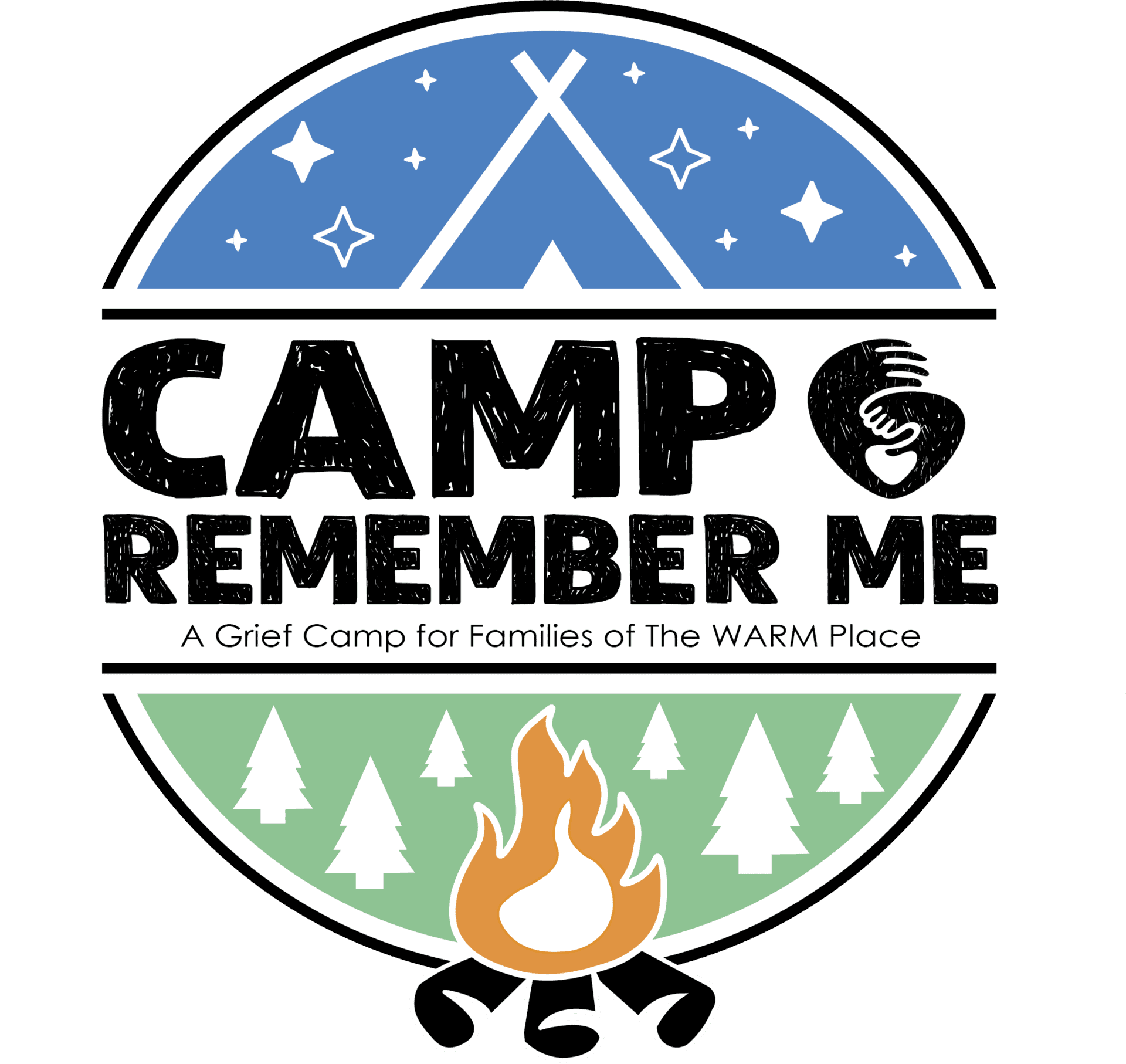 Camp Remember Me_Final Logo