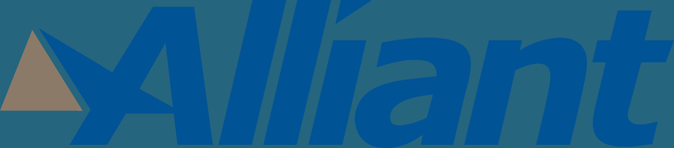 Alliant Logo 2C
